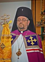 Resultado de imagen de Jeremías Ferens arzobispo