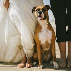 Wedding photographer Aleks Lapatik (Bukovski). Photo of 29.10.2015