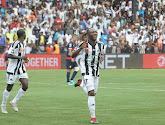 Officiel : Jackson Muleka est un joueur du Standard !