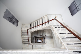 -Escalera