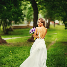 Wedding photographer Anna Gerasimova (GerasimovAnna). Photo of 24.07.2016
