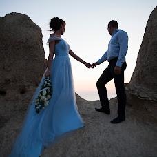 Wedding photographer Ekaterina Vilkhova (Vilkhova). Photo of 31.05.2017