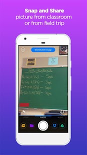 Snap Homework App- screenshot thumbnail