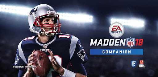 Madden NFL 18 Companion for PC