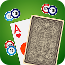 Blackjack 21: Free Card Games APK