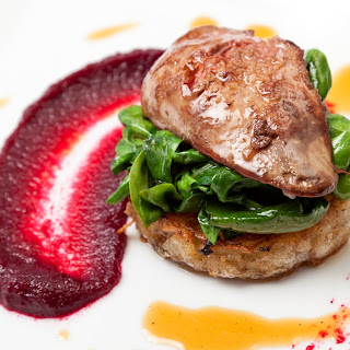 Spinach Chicken Livers Recipes.