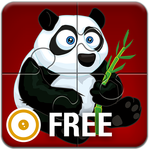 Animal Puzzles for Toddlers 教育 App LOGO-APP開箱王