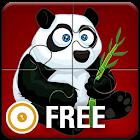 Süße Tier Puzzles für Kinder icon