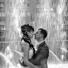 Wedding photographer Fedor Danchenko (Sahman). Photo of 05.06.2015