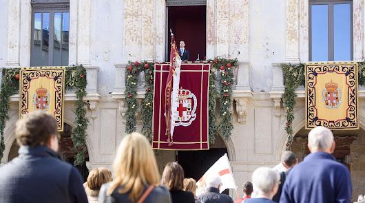 Los Reyes Magos regresan el sábado al balcón central del Ayuntamiento