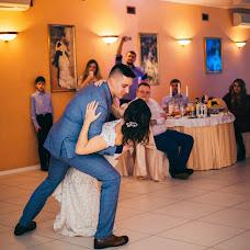 Wedding photographer Lesya Aansu (Aansu). Photo of 29.01.2018