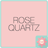 ColorfulTalk - RoseQuartz 카톡테마