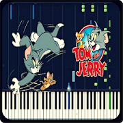 Tom and Jerry Piano Games