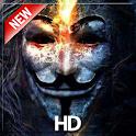 Anonymous Wallpaper – HD Wallpaper icon