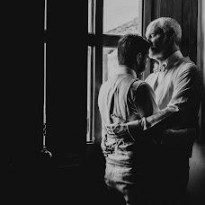 Wedding photographer David Paso (davidpaso). Photo of 27.07.2018