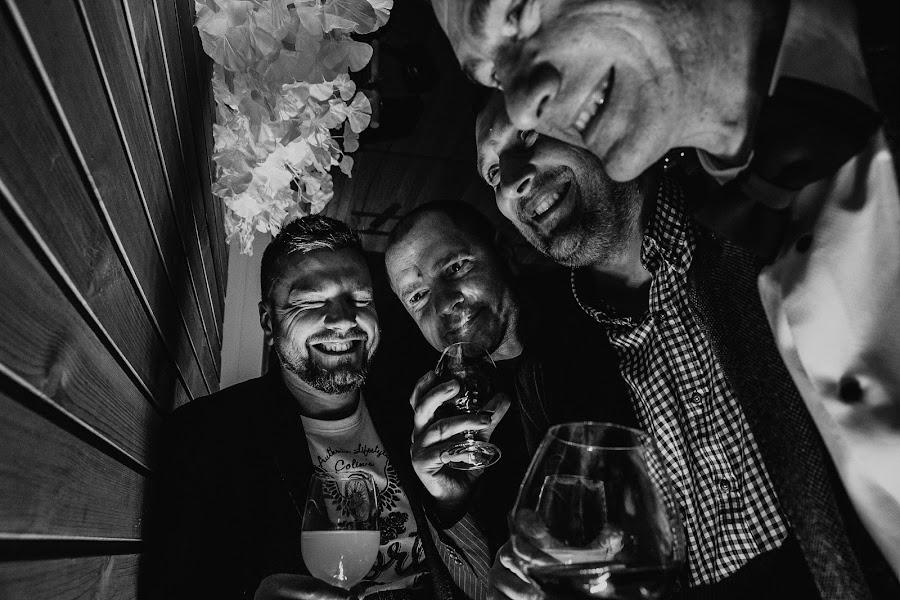 Wedding photographer Tomash Volozhanin (volojanin). Photo of 04.02.2018