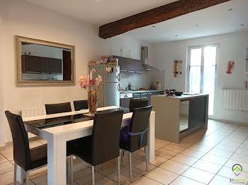 maison à Saint-André-de-Sangonis (34)