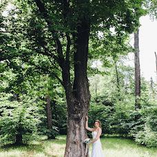 Wedding photographer Nikulina Ekaterina (katenik). Photo of 27.07.2017