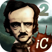 iPoe 2 - Edgar Allan Poe Tales [Paid version]