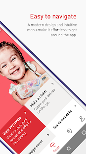 Medibank Mobile- screenshot thumbnail