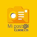 Mi Post@l icon