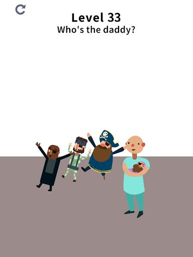 Brain Puzzle: Fun & Games apkpoly screenshots 21
