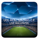 UCL Real Madrid C.F. Wallpaper