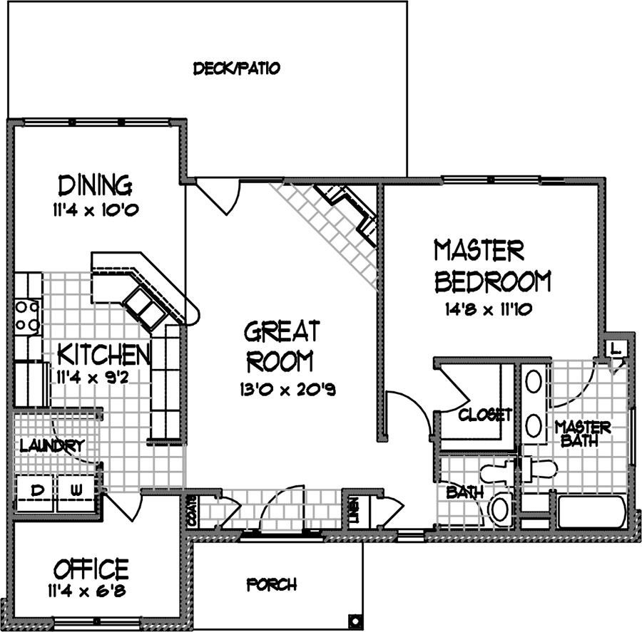 North Court Villas Apartments