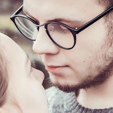 Wedding photographer Oleg Larchenko (larik908). Photo of 28.12.2015