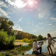 Wedding photographer Kseniya Vist (KseniyaVist). Photo of 08.10.2015