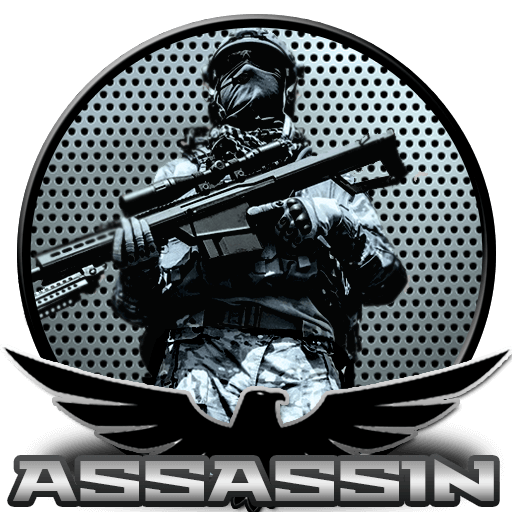 Sniper Fury Assassin 3D Gun Killer Shooting Games (game)