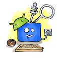 Pachi for Android (Go Game) icon