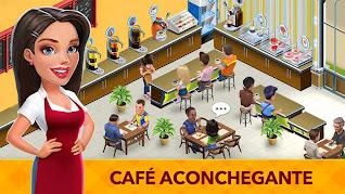 My Cafe Dinheiro Infinito