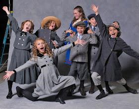 Photo: Park Drab Children