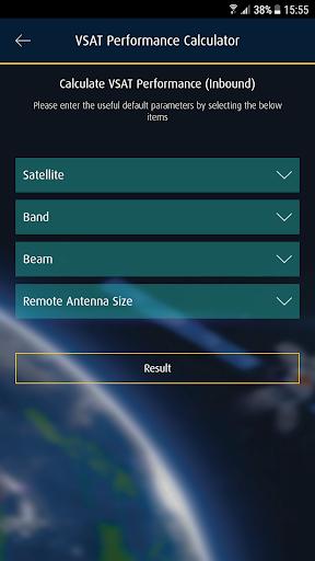 AsiaSat 1.58 screenshots 5