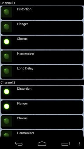 Delay Effects 1.4.1 screenshots 2