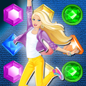 Jewels Blast for Barbie icon
