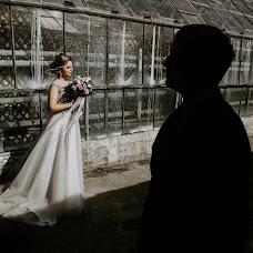Wedding photographer Ivan Kancheshin (IvanKancheshin). Photo of 18.05.2019