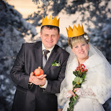 Wedding photographer Andrey Kurochkin (Kurochkin). Photo of 16.12.2012