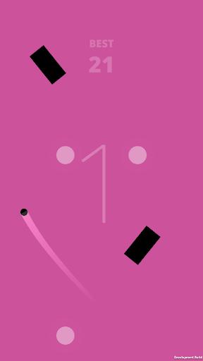 Waving Ball screenshot 2