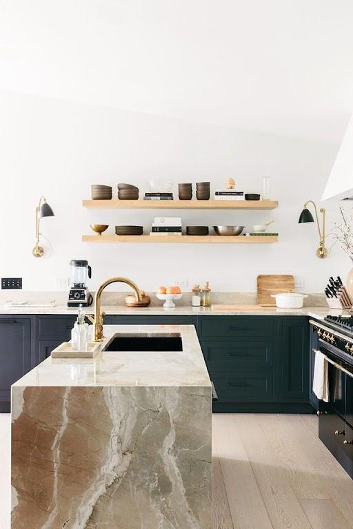 Jak zaplanować małą kuchnię?