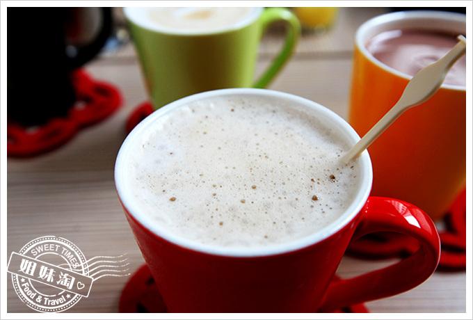 GO STAY-鮮奶紅茶