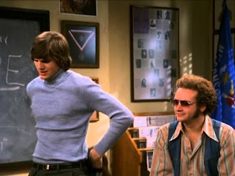 Donna Dates a Kelso