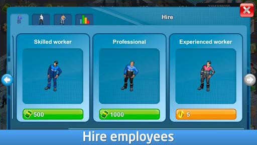 Industrialist u2013 factory development strategy 1.711 screenshots 3
