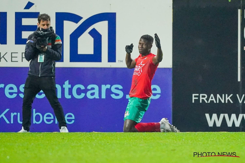 🎥 Une affaire de penaltys et Ostende s'invite dans le top 4! - Walfoot.be
