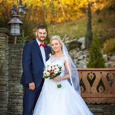 Wedding photographer Jana Pořická (Jana711). Photo of 28.10.2017