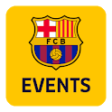FC Barcelona Events icon