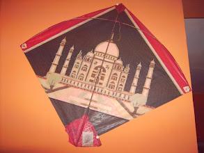 Photo: Babu Khan Kite  Taj Mahal -India-