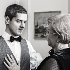 Wedding photographer Vladimir Budkov (BVL99). Photo of 29.11.2018
