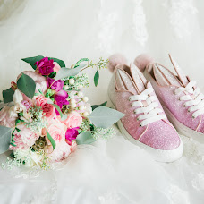 Wedding photographer Helga Golubew (Tydruk). Photo of 25.03.2018